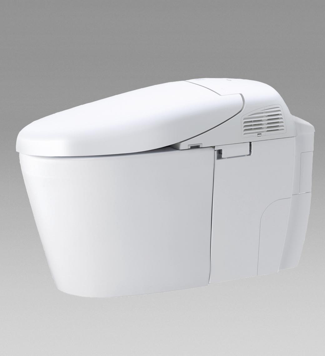 TOTO ネオレストハイブリッド RH1 CES9767FWリモデル便器・床排水・排水心120/200mm・露出給水・スティックリモコン受注生産商品(納期約2週間前後)