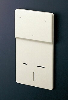 TOTO Washlet for remote mounting plate TCA37-1 #SC1