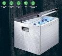 DOMETIC ドメティック ポータブル 3way冷蔵庫 COMBICOOL ACX35G