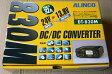 DC-DCコンバータ アルインコ DT-830M (DT830M) (DC24V→DC13.8V変換)