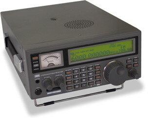 AR6000 受信機 エーオーアール デジタル復調式 (AR-6000)