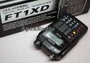 FT1XD アマチュア無線機 ヤエス デュアルバンド ハンディデジタル/アナログ (FT-1XD) (YAESU)