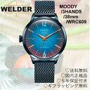 б┌┴ў╬┴╠╡╬┴б█б┌5╟п┤╓╩▌╛┌б█ WELDER ежезеые└б╝ MOODY WRC609 еце╦е╗е├епе╣ есеєе║ еье╟егб╝е╣ ├╦╜ў╖є═╤ 3HANDS е│еьепе╖ечеє 38mm есе├е╖ехе┘еые╚ ╗░┐╦ ╝╖┐з ╚┐╝═ енещенещ едеєе╣е┐▒╟ди е╫еье╝еєе╚ еое╒е╚