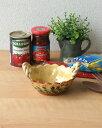 オリーブモチーフのミニバスケット、食器(グリーン) ポルトガル ヨーロッパ カントリー お洒落 小物...