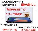 【スリープ着信/LTE通信対応】GPPLTE SIMロック解除アダプタ IOS11.2 対応docomo、au、SoftBankのiPhoneX 、iPhone8/8plus、iPhone7/7plus/6s/6s plus/6/6 plus/5S / 5c / 5/ se SIMロック解除アダプタ/GPP SIM Unlock SIM下駄 SIMフリー【ヤマトDM便送料無料】
