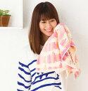 ワコール ツモリチサト 小物 tsumori chisato SLEEPレインボーネコ フェイスタオル UER324ツモリチサト スリープ ...