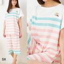 【定価より20%OFF】ワコール ツモリチサト パジャマ 部屋着 tsumori chisato SLEEP60