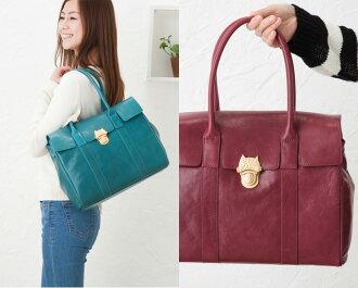 カリヤネコ bag tsumori Chisato Carrie