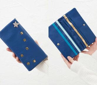 North Star Shan wallet tsumori Chisato wallet tsumori Chisato Carrie