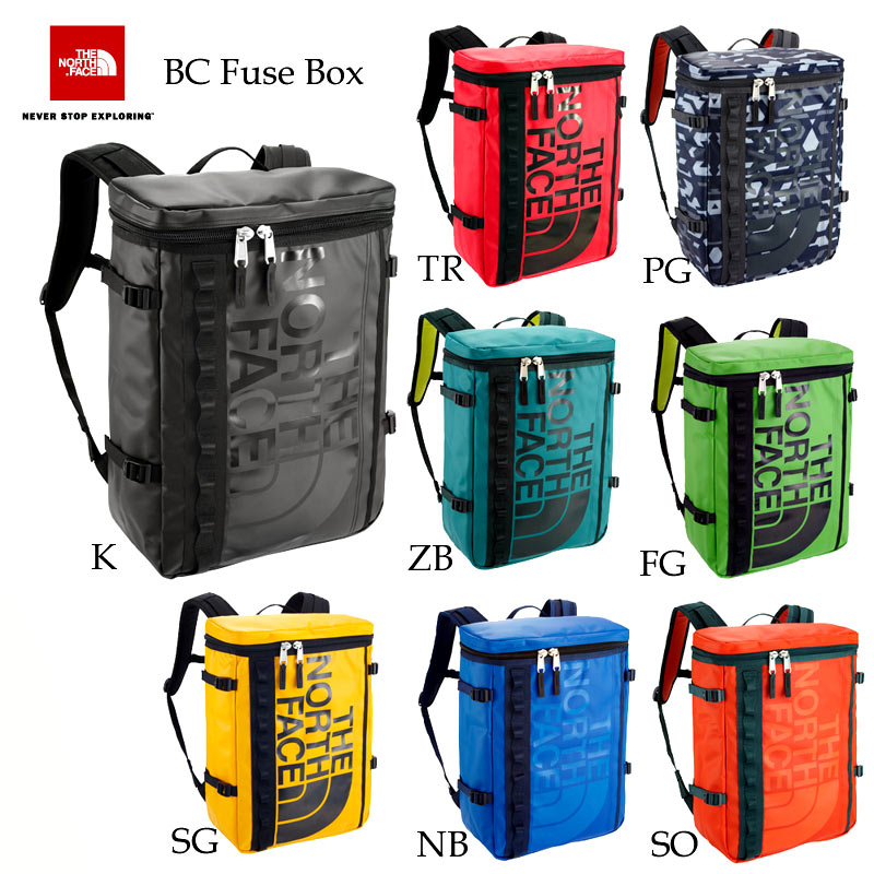 img66225214 the north face archives g designs the north face bc fuse box backpack at n-0.co