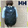 ヘリーハンセン 2016年モデルで最安に挑戦中 フロイエン 25 ブラック リュックサック  リュック 鞄 バッグ アウトドア フロイエン25  HELLY HANSEN Floyen 25 25L K HOY91405