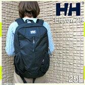 ヘリーハンセン 秋新作 フロイエン 25 ブラック リュックサック  リュック 鞄 バッグ アウトドア フロイエン25  HELLY HANSEN Floyen 25 25L K HOY91405