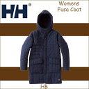 ヘリーハンセン 2016モデル フーサコート ヘリーブルー  HOW11651 HB コート キルトコート キルト ジャケット アウター   Helly Hansen Womens Fusa Coat ウィメンズ レディース