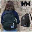 ヘリーハンセン あす楽対応 2016-2017年最新モデル ハウスマンスデイパック ブラック リュックサック  リュック  鞄 バッグ アウトドア  HELLY HANSEN Hausmanns Day Pack 25L K HY91619