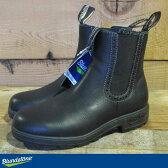 ブランドストーン ボルタンブラック スムースレザー Blundstone BS1448 Voltan Black Smooth Leather サイドゴア ブーツ サイドゴアブーツ レディーズ ウィメンズ