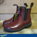ブランドストーン オールドウェストレッド スムースレザー Blundstone BS1443 Old West Red Smooth Leather サイドゴア...