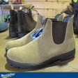 ブランドストーン  サンド スウェードレザー Blundstone BS1456 Sand Suede Leather サイドゴア ブーツ サイドゴアブーツ ユニセックス レディーズ ウィメンズ メンズ