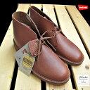 クラークス デザート ブーツ タン レザー ホーウィン社製レザー使用Clarks Original Desert Boot Tan Interest Leather Horween Limited edition