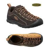 キーン あす楽対応 送料無料 メンズ ジャスパー KEEN MENS JASPER 男性サイズ スニーカー アウトドア トレッキング シューズ demitasse/Brown Suger 1014036