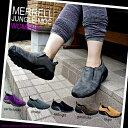 """【ポイント還元祭】○MERRELL""""JUNGLEMOC""""メレル""""ジャングルモック""""<レディースサイズ23.0-25.0cm>(J60802/J60806/J60788)【靴の千足屋】"""