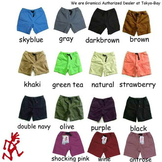 Fill out the review at 525 Yen off pants women's pants shorts shorts / classic / layered GRAMICCI Womens Ladys Gramicci Short G shorts gramicci shorts