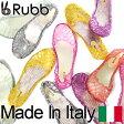販売数3,000足突破! Rubb SICILY RUBBER SANDAL ラブ イタリア製 ラバーシューズ シシリーペタンコ ラバーサンダル 女性用 レディース サンダル 売れ筋