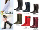 【AIGLE エーグル シャンタベル 正規品】 ◆レビューを書いて送料無料◆ CHANTEBELLE/CHANTEBELLE POP シャンタベルポップ レインブーツ 長靴 ラバーブーツ 【rainsnow-boots】 女性用 レディース 25.5 26.