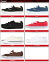 ◆レビューを書いて送料無料◆ VANS AUTHENTIC 【BLACK NAVY BLACK/BL
