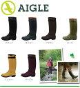 先行予約【レビューを書いて送料無料】AIGLE CHANTEBELLE エーグル シャンタベル レインブーツ 長靴 ラバーブーツ レインシューズ