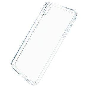 A+ 背面強化ガラス×TPUハイブリッドケース Clear Pane