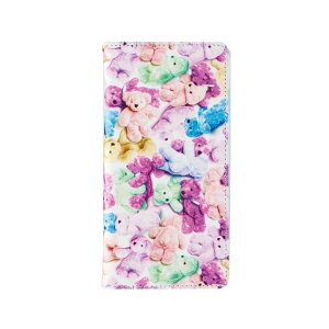 MILK 手帳型ケース LOVE BEARS iPhone 8 Plus/7 Plus