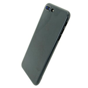 AppBankのうすいケース 0.45mm マットクリア for iPho