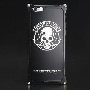 メタルギアソリッド V: OUTER HEAVEN Ver iPhone 6s P