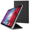 手帳型 耐衝撃 超薄型 軽量 iPad Pro 2020 11インチ