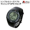 【GPSランニングウォッチ】Actino(アクティノ) WT...