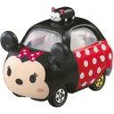 【トミカ】【ディズニー】【対象年齢3才以上】ディズニーモータース ツムツム DMT-04 ミニーマウス ツムトップ【タカラトミー】