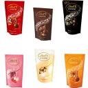 【チョコレート】【1袋5個入り】【原産国イタリア】リンツ リンドール(6種類x2袋)12袋セット【Q.B.B】