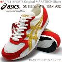 F 2016.4再入荷 アップルスポーツ マラソンシューズ ソーティSP-WR (05:ホワイト×ゴールド) 1605tmm【WH】(tmm90205)