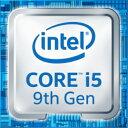 CPU インテル(intel) Core i5-9600K ...