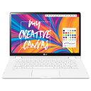 【4月15日限定★お買い得セール開催決定!】(3年保証付き 薄型軽量ノートパソコン)LGエレクトロニクス LG Electronics LG gram 14T990-GA75J (液晶サイズ:14インチ CPU:Core i7 8565U SSD:256GB メモリ容量:8GB OS:Windows 10 Home 64bit)(4989027014916)