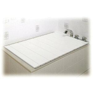 ラクネス折りたたみ風呂フタM-12(70×119cm用)アイボリー■O■