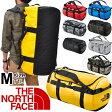 ノースフェイス THE NORTH FACE/ダッフルバッグ ボストンバッグ バックパック アウトドア メンズ レディース かばん Mサイズ/NM81553