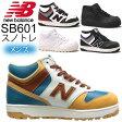 メンズ スニーカー NEWBALANCE ニューバランス /スノトレ スノーシューズ スノーブーツ 靴/ SB601-