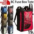 ノースフェイス THE NORTH FACE/BCヒューズボックストート 3WAY/アウトドア カジュアル メンズ レディース BC Fuse Box Tote/通勤 通学/手提げ ショルダー 肩掛け リュック/NM81609