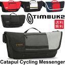 メッセンジャーバッグ TIMBUK2 ティンバック2 Catapult Cycling Messenger Bag カタパルトスリング 正規品 Mサイズ ショルダーバッグ 斜めがけ かばん 自転車 /Catapult/