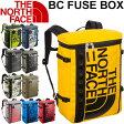 ノースフェイス THE NORTH FACE ヒューズボックス バックパック アウトドア フューズボックス FUSE BOX メンズ レディース かばん 30L 通勤・通学/NM81630