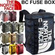 THE NORTH FACE ベースキャンプ ヒューズボックス ノースフェイス ボックス型 バックパック アウトドア タウン カジュアルバッグ 縦型 鞄 かばん メンズ レディース BC Fuse Box 30L 通勤・通学 リュックサック/NM81630