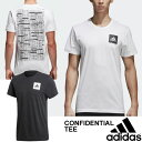 Tシャツ 半袖 メンズ アディダス adidas CONFI...