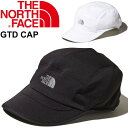 ランニングキャップ 帽子 メンズ レディース ノースフェイス THE NORTH FACE GTDキャップ/ジョギング マラソン トレーニング UVケア 吸汗速乾 スポーツ アクセサリー ぼうし/NN41771