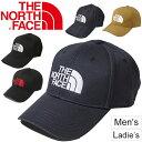 キャップ 帽子 メンズ レディース ザノースフェイス THE NORTH FACE TNFロゴ アウトドア カジュアル アクセサリー 正規品 / NN01830